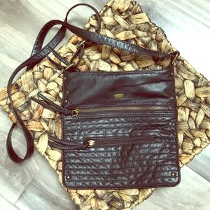CARGO Crossbody purse